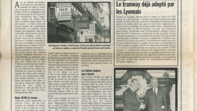 Lyon Capitale n°156