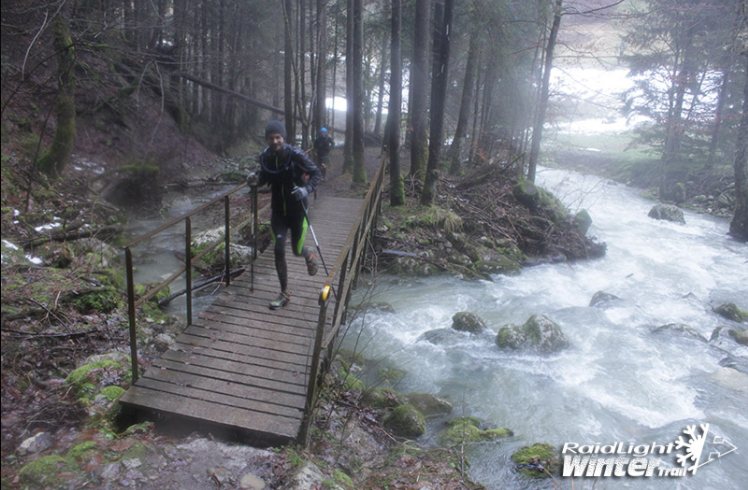 Raidlight Winter Trail ()