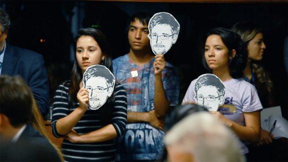 Citizenfour Snowden Poitras