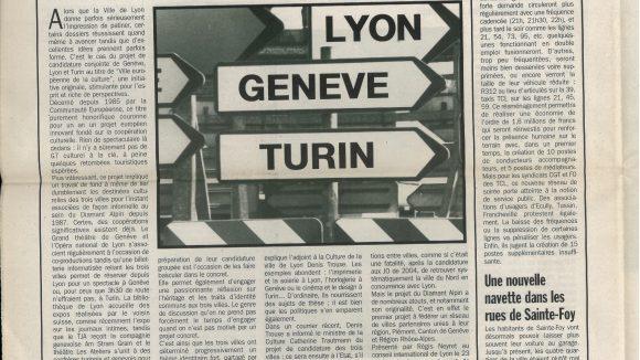 Lyon Capitale n°157