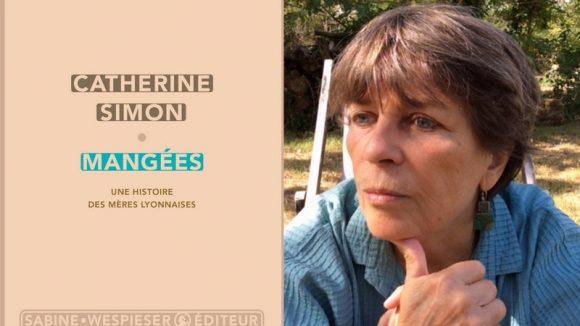 Montage Catherine Simon Mangées