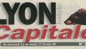 Lyon Capitale n°158