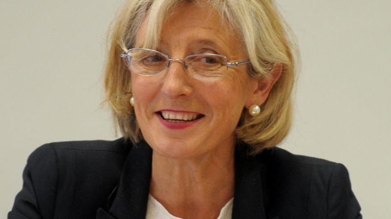 Marie-Danièle Campion
