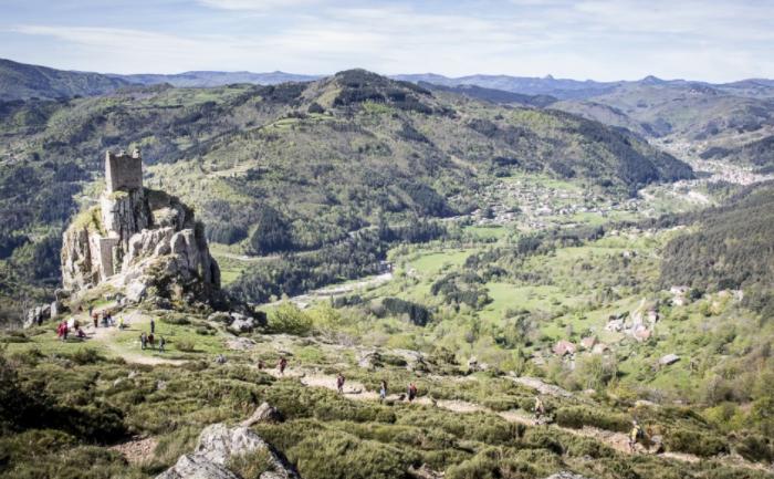 Ardéchois Trail