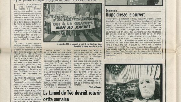 Lyon Capitale n°161