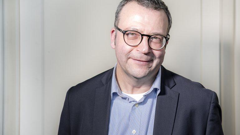 Thierry Gadault