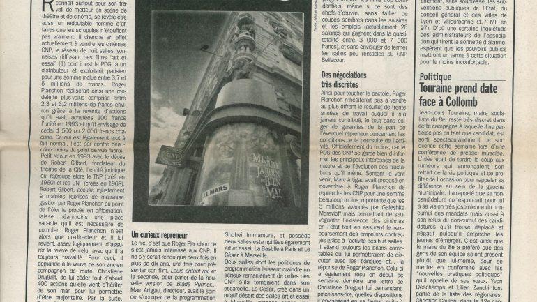 Lyon Capitale n°162