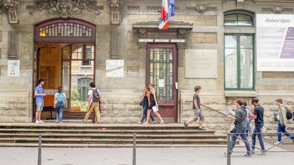 Lycée du Parc