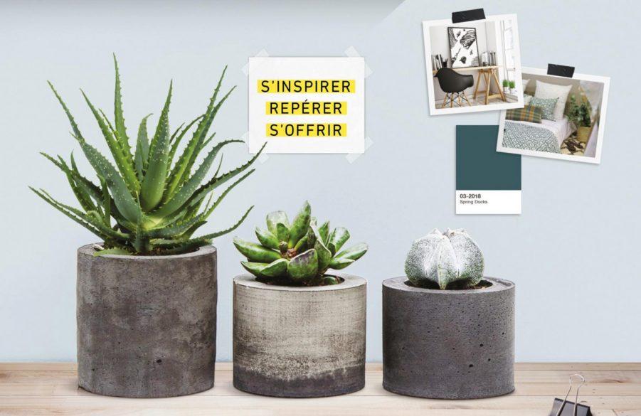 printemps des docks week end d co et tendance. Black Bedroom Furniture Sets. Home Design Ideas