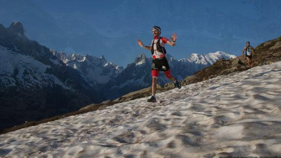 Marathon Mont-Blanc