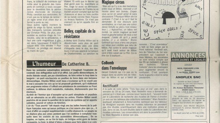 Lyon Capitale n°164