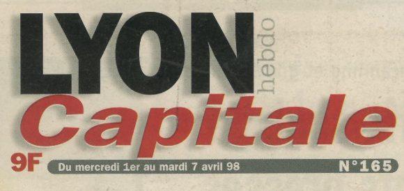 1er avril 1998