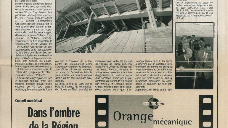 Lyon Capitale n°165