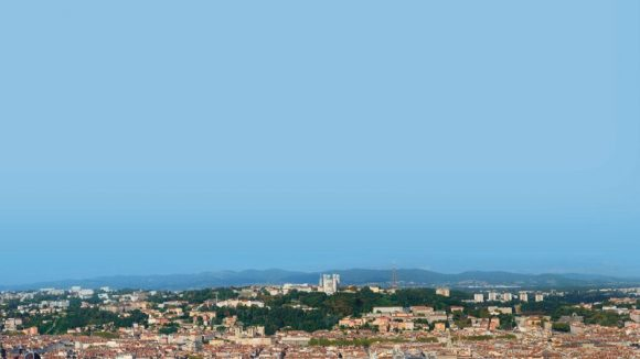 Vue de Lyon © Tim Douet