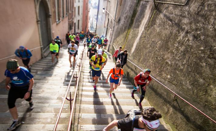 Lyon Ur Ban Trail