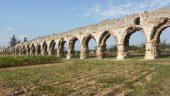 L'aqueduc du Gier