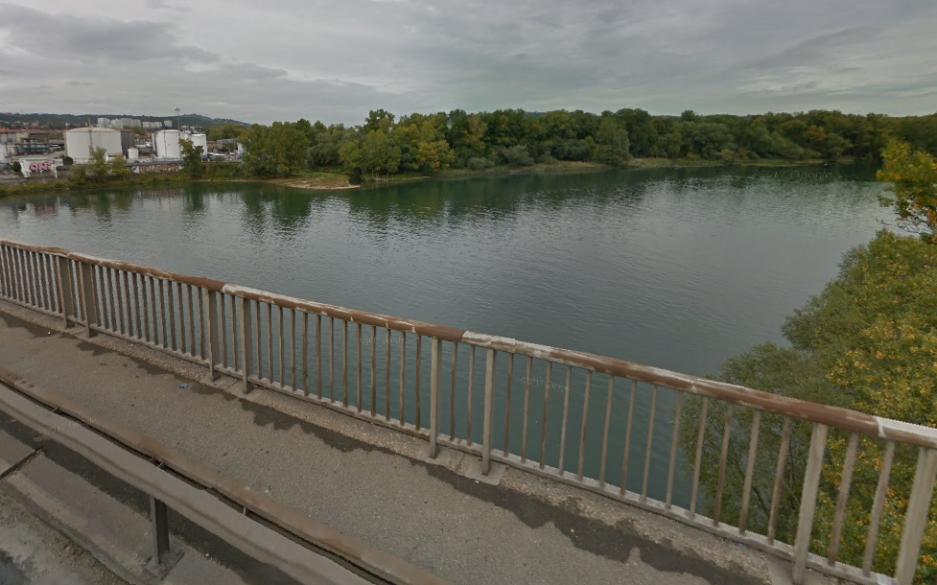 Entre Lyon et Saint-Etienne : le pont de Givors fermé deux soirs