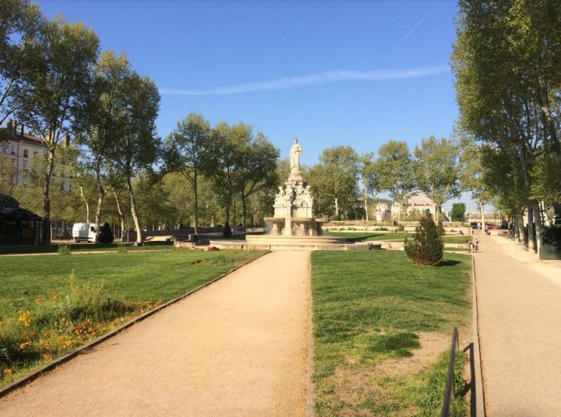 Pollution : du mieux pour la qualité de l'air à Lyon