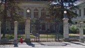Université Lumière Lyon 2, quai Claude-Bernard © Google Street View