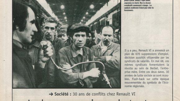 Lyon Capitale N°168 du 22 au 28 avril 1998 p16