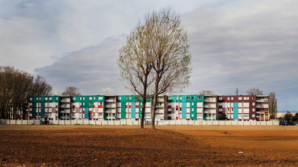 Vaulx-en-Velin © Tim Douet