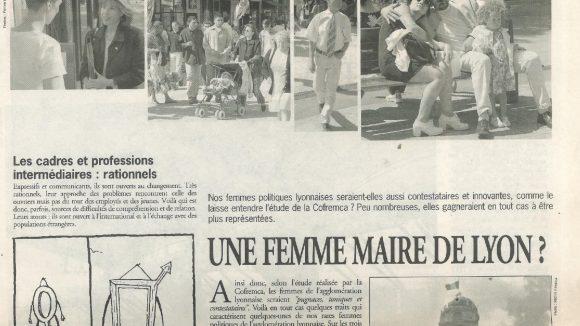 Lyon Capitale N°173 du 27 mai au 2 juin 1998 p 17