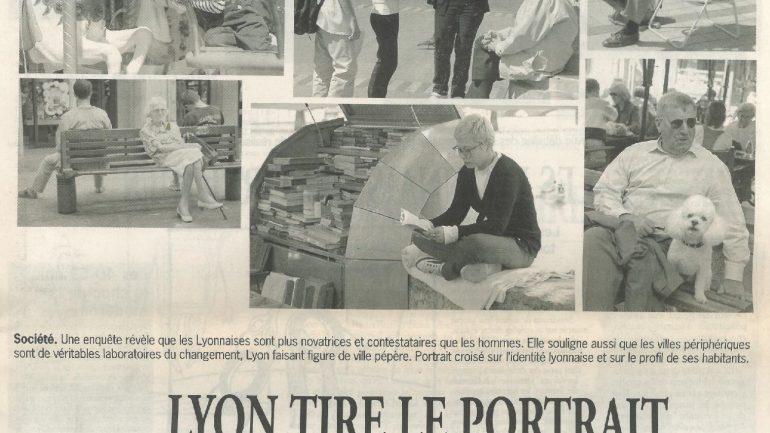 Lyon Capitale N°173 du 27 mai au 2 juin 1998 p 15