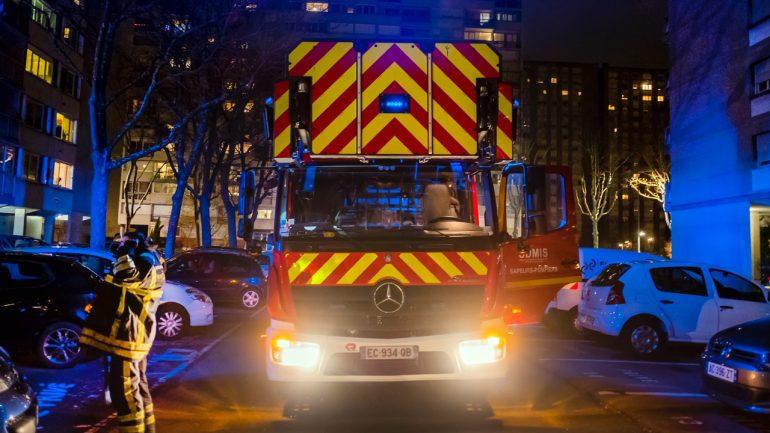 Pompiers secour centre d'appel intervenstion © Tim Douet_0526