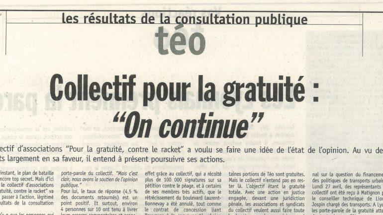 Lyon Capitale N°169 du 29 avril au 5 mai 1998 p15