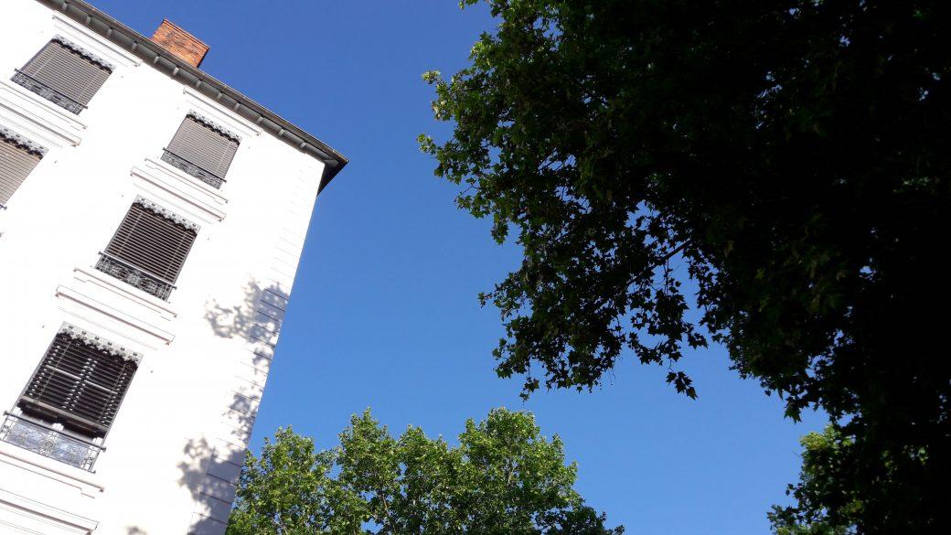 Météo du 20 avril : encore une belle journée à Lyon
