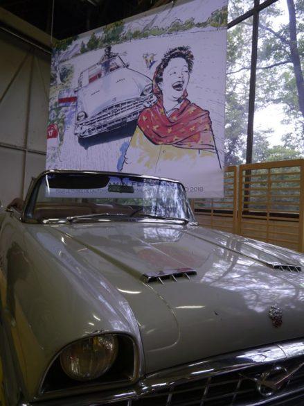 lyon bd met les gaz au mus e de l 39 automobile. Black Bedroom Furniture Sets. Home Design Ideas