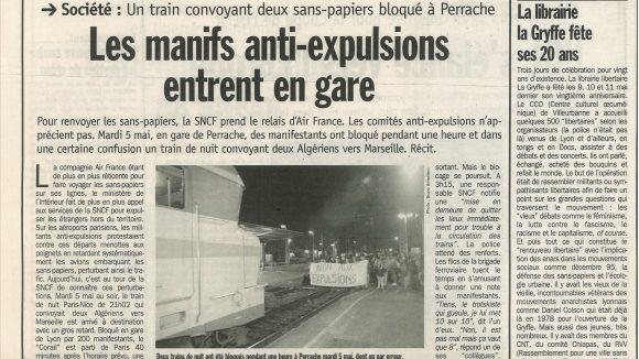 Lyon Capitale N°171 du 13 au 19 mai 1998 p 4