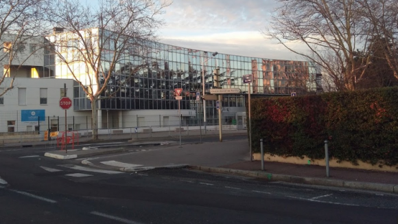 lycée marcel sembat (© Google street view )