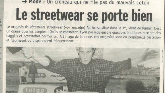 Lyon Capitale N°172 du 20 au 26 mai 1998 p 20