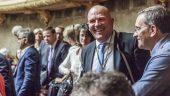 Le député du Rhône Bruno Bonnell, à l'Assemblée nationale, le 27juin 2017 © Tim Douet