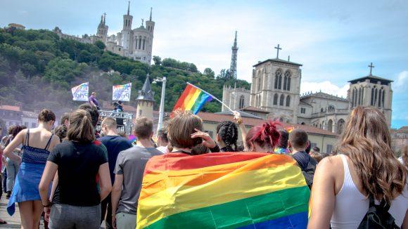 Gay Pride 2018 ©Moran Kerinec