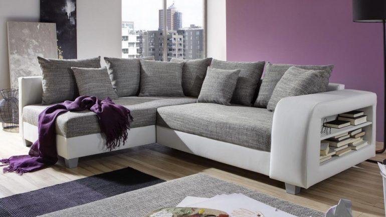 canap d 39 angle des id es pour un meilleur positionnement. Black Bedroom Furniture Sets. Home Design Ideas