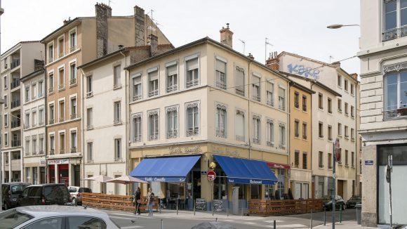 La Guillotière – Lyon 7e © Tim Douet