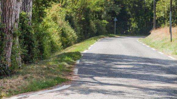 Route de campagne © Tim Douet