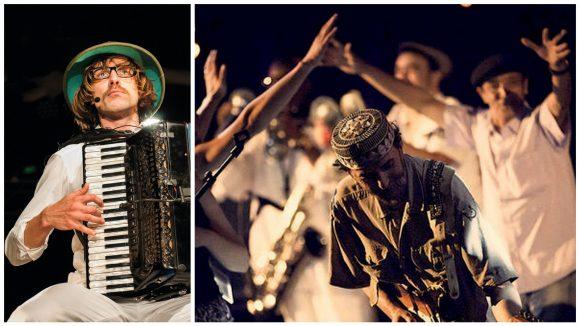 La Grande Saga de la Françafrique © NicoM / Raïna Raï © DR