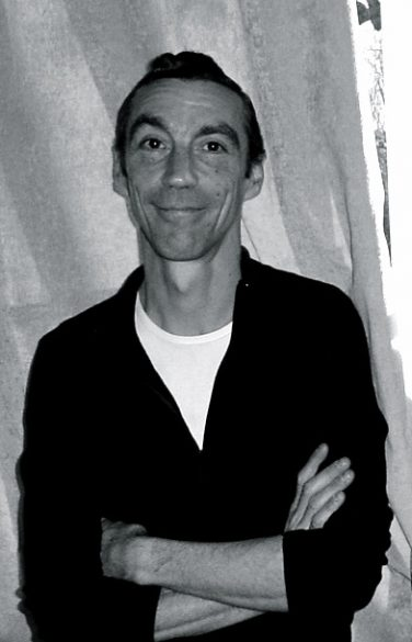 Hubert Mounier © Gaëlle Mounier