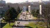 Lyon 1 – Campus de la Doua © Université de Lyon