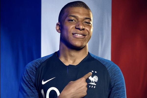 166ad1d69d Où trouver le maillot de l'équipe de France avec 2 étoiles à Lyon ?