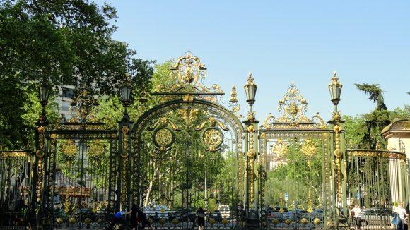 Lyon Le Jardin Rosa Mir Va Rouvrir Ses Portes Le 7 Avril