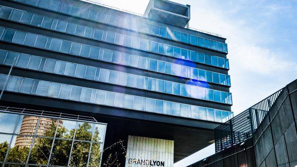Conseil de la métropole Grand Lyon