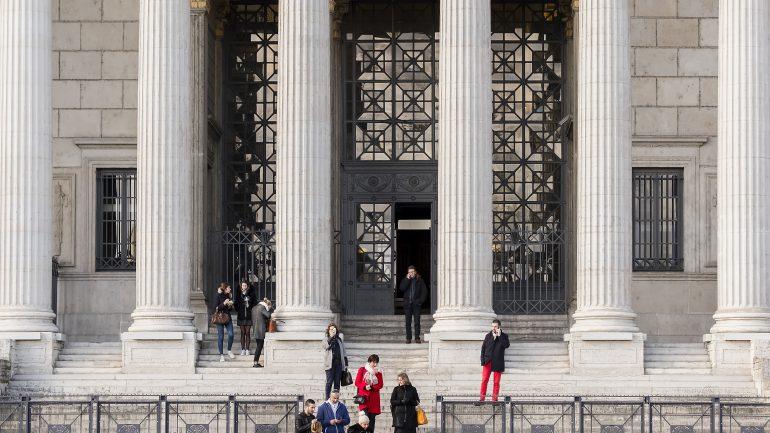 Cour d'assises de Lyon © Tim Douet