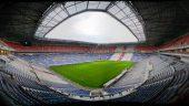 Stade de l'OL à Décines © Tim Douet