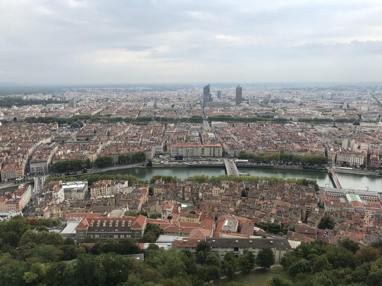 Election : la course à la mairie de Lyon, l'élection où tout est possible