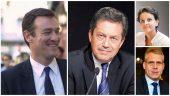 Michel Havard, Georges Fenech, Najat Vallaud-Belkacem et Philippe Meunier © Tim Douet (montage LC)
