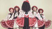 Triple Bill # 1 – Chorégraphies de Kader Attou, Jann Gallois et Mikey © DR